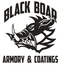 Check out all the Cerakote and Hydrodip Options over at Black Boar Armory & Coatings